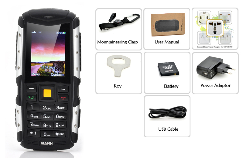 images/2014-electronics/MANN-ZUG-S-Rugged-Phone-2-Inch-Display-IP67-Waterproof-Dust-Proof-Rating-Shockproof-2570mAh-Battery-plusbuyer_7.jpg