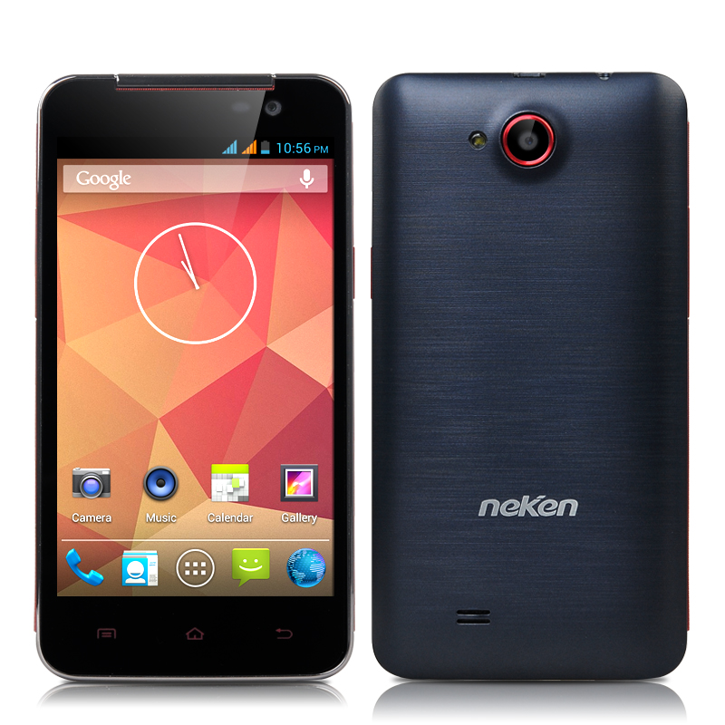 Wholesale Neken N5 4.7 Inch Quad Core Android 4.2 Smartphone (MTK6589 1.2G