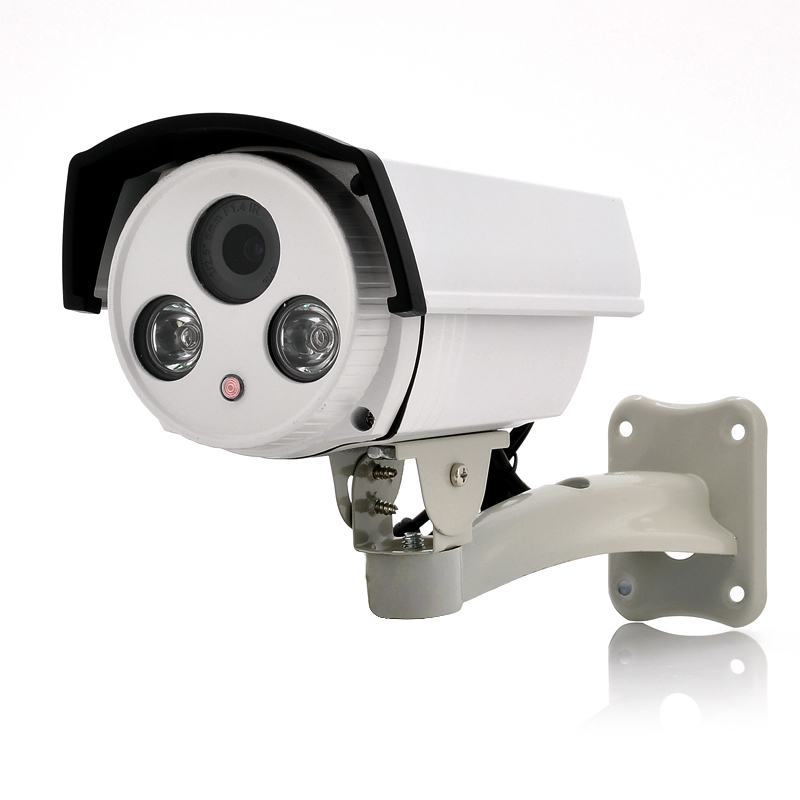 Wholesale Weatherproof 960p Outdoor IP Camera (1/3 Inch CMOS, H.264, 30 Meter Night Vision)