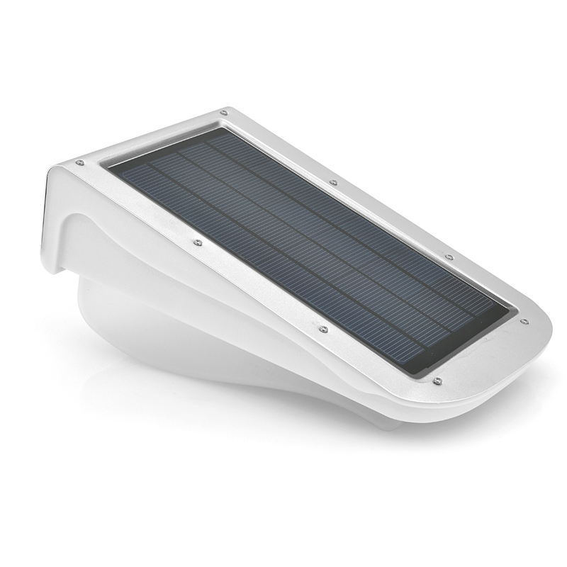 Wholesale Solar LED Light with Night Sensor (38 LEDs, 3W, 300 Lumens, 4400mAh)