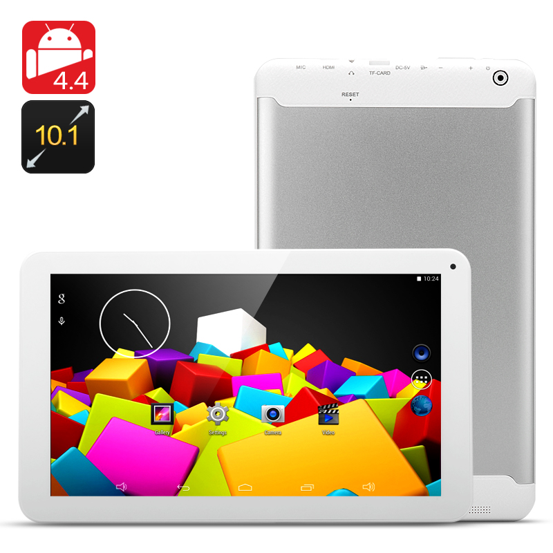 Wholesale Venstar 4050 10.1 Inch Android 4.4 Tablet with Quad Core CPU and