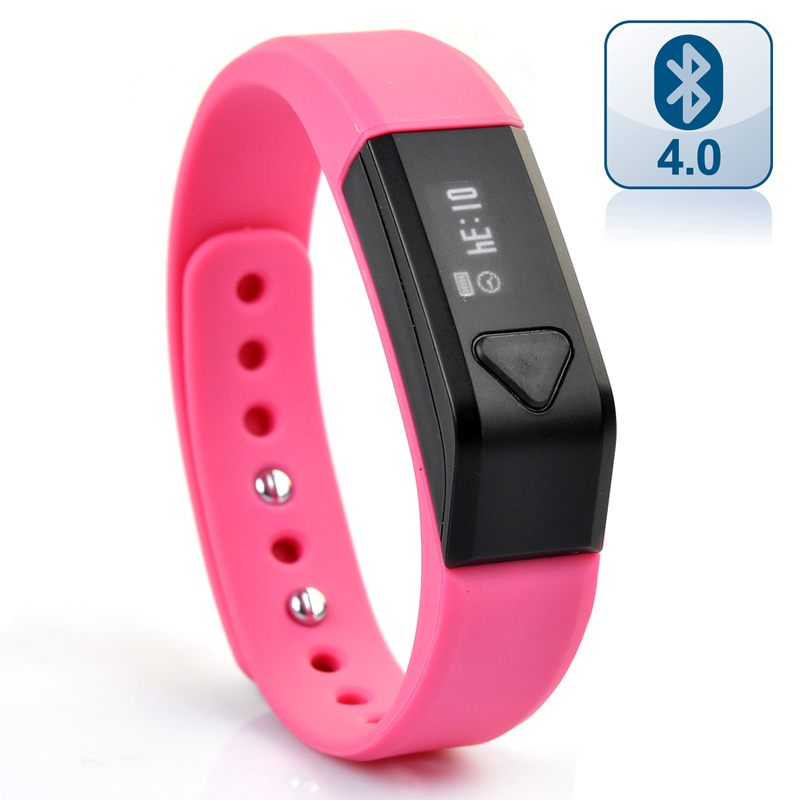 Wholesale Vidonn X5 Waterproof Smart Wristband Bracelet (Sports + Sleep Tr