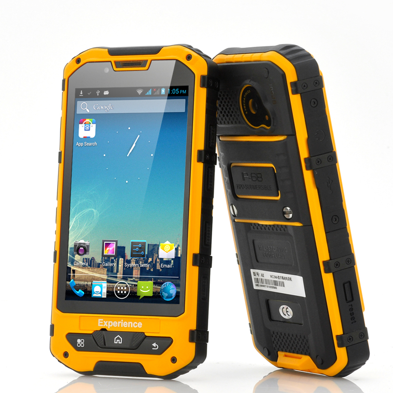 Wholesale Rugged Phones