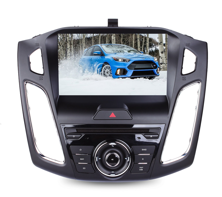 Wholesale 9 Inch HD Car Media Player (DVD Player, Bluetooth, FM/AM Radio, GPS Navigation, Hands Free Calls)