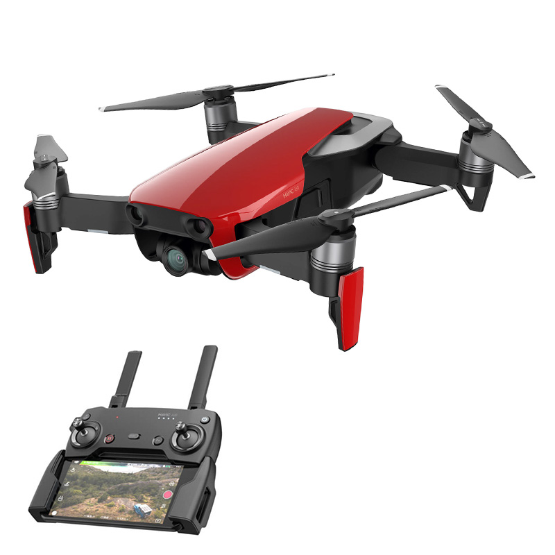 Wholesale DJI Mavic Air FPV Drone - Red