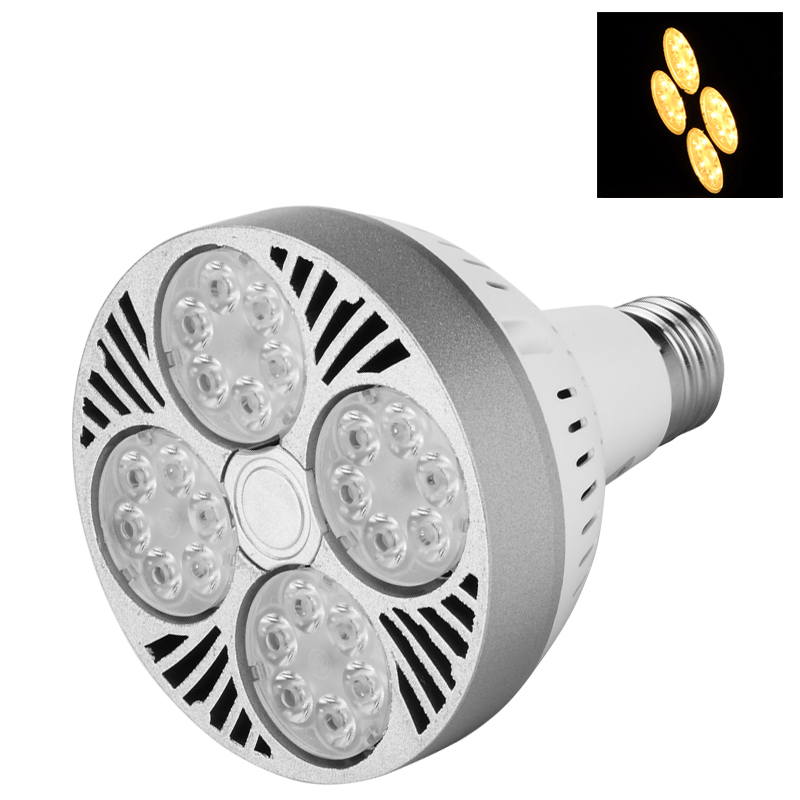 Wholesale PAR30Y 35W E27 LED Spotlight (2800 Lumen, 2800 to 3200K, 50000 Hours)