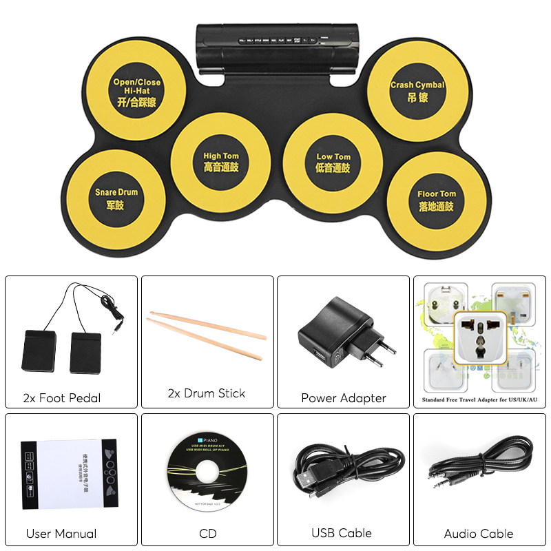 images/bulk-wholesale/Electronic-Drum-Pad-6-Drum-Pads-2-Foot-Pedals-USB-Port-Earphone-Jack-Self-recording-Portable-Design-plusbuyer_6.jpg
