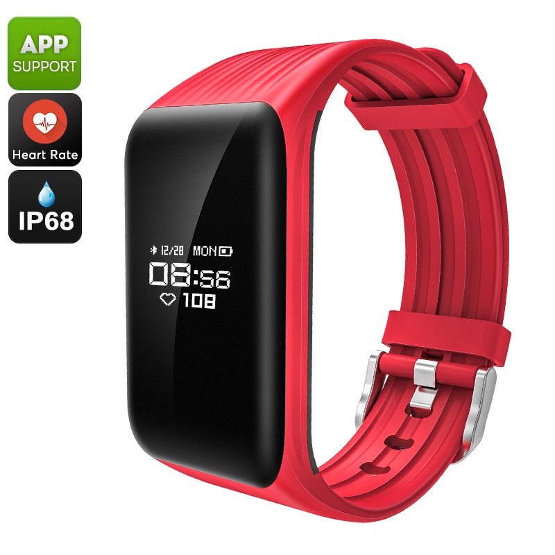 images/bulk-wholesale/Fitness-Tracker-Bracelet-Pedometer-Heart-Rate-Distance-Tracker-Calorie-Counter-Call-Reminder-IP68-Gesture-Wake-Red-plusbuyer.jpg