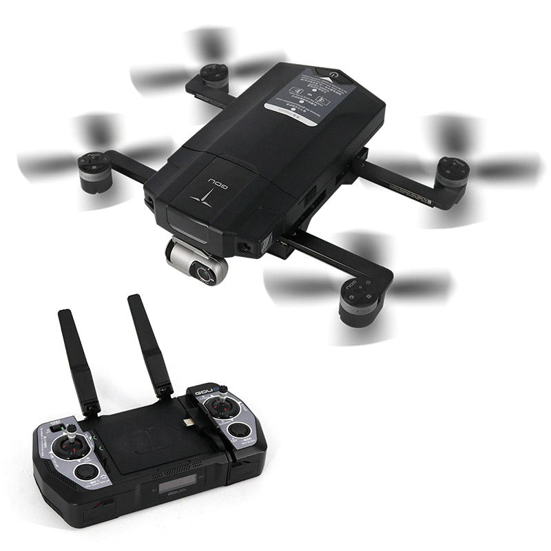 Wholesale GDU O2 FPV 4K Smart Camera Drone (3 Axis Gimbal, Obstacle Avoidance)