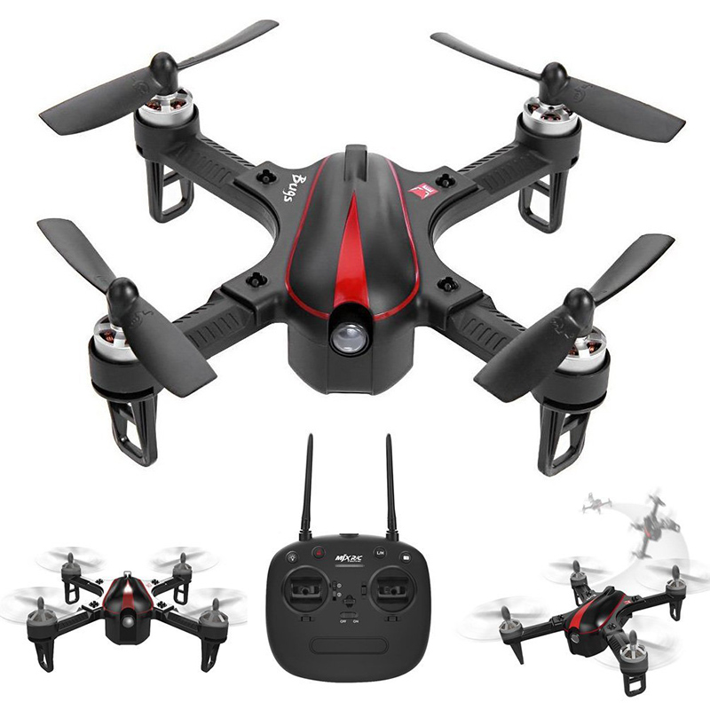 Wholesale MJX Bugs 3 Brushless Motor Drone (6 Axis Gyro, 1800mAh, Two Spee