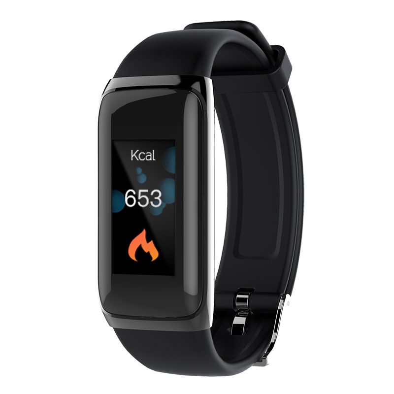 Wholesale Bluetooth Fitness Tracker Bracelet (IP67 Waterproof, 0.96 Inch O