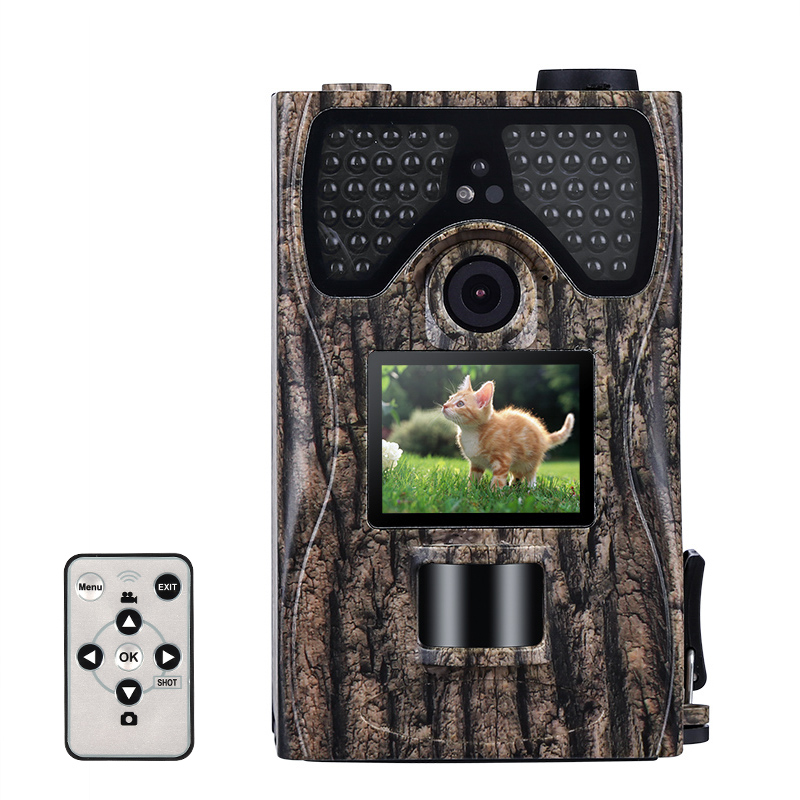 Wholesale VENLIFE 12.0MP HD Trail Camera (30m Nightvision, IP55 Waterproof