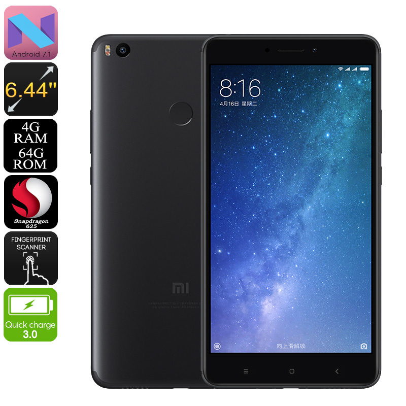 images/bulk-wholesale/Xiaomi-Max-2-Android-Phone-Snapdragon-CPU-4GB-RAM-128GB-ROM-4G-Android-71-644-Inch-1080p-Quick-Charge-30-Black-plusbuyer.jpg
