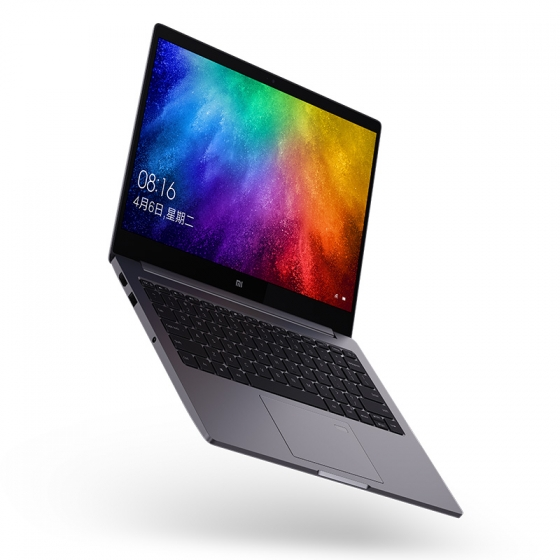 Wholesale Xiaomi Mi Notebook Air (13.3 Inch, 1080p, Intel Core i7, 8GB RAM, 256GB, NVIDIA, Fingerprint)