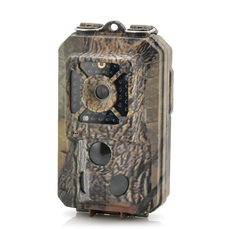 Wholesale Scout View - 2.7 Inch Display Hunting Camera (1280x720p, 33 IR LEDs Night Vision)
