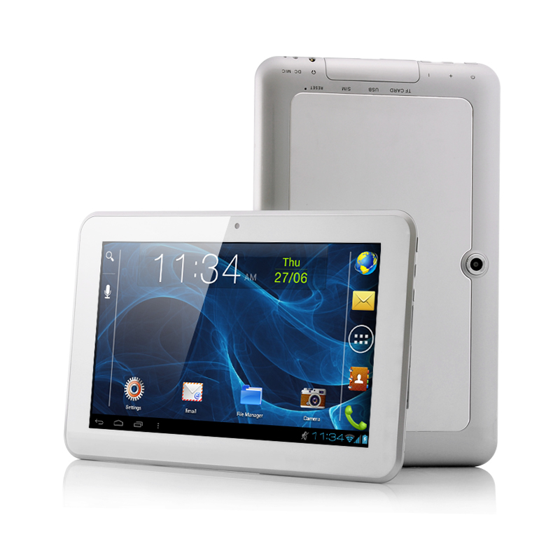Wholesale Infinity - 9 Inch 3G Android Tablet Phone (1GHz Dual Core CPU, 4GB)