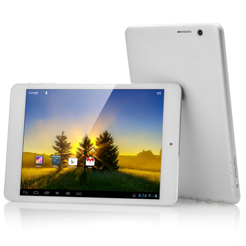 Wholesale ComboDroid - 7.9 Inch Android 4.1 Tablet PC (1.2GHz Quad Core, IPS Screen, 1GB RAM, 8GB)