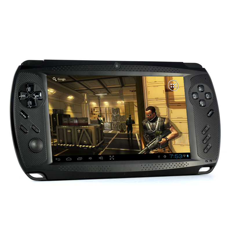 Wholesale Play-Droid - 7 Inch Game Android Tablet (Emulator, Gaming Console, 1GHz CPU, 8GB)