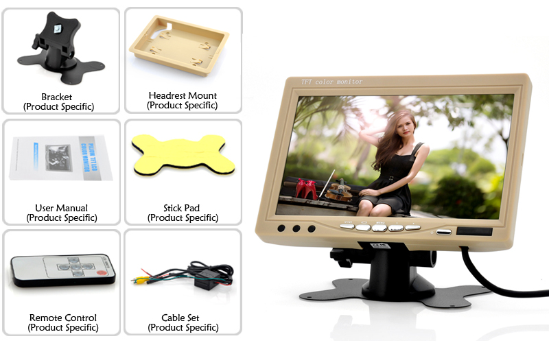 images/buy-electronics/7-Inch-Car-Headrest-Monitor-800x480-130-Degrees-Viewing-Angle-Tan-plusbuyer_8.jpg