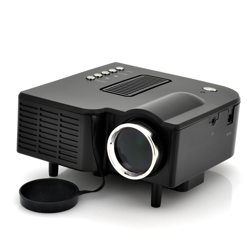 Wholesale PortiMax-300 - Mini LED Projector (30 Lumens, 300:1, 320x240)