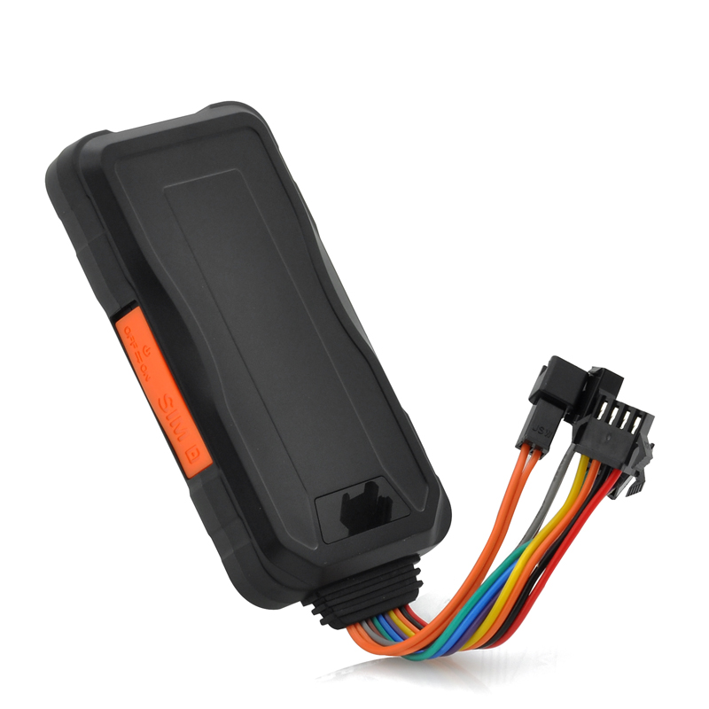 Wholesale Quad Band Real Time GPS Tracker For Vehicles And Motorcycles