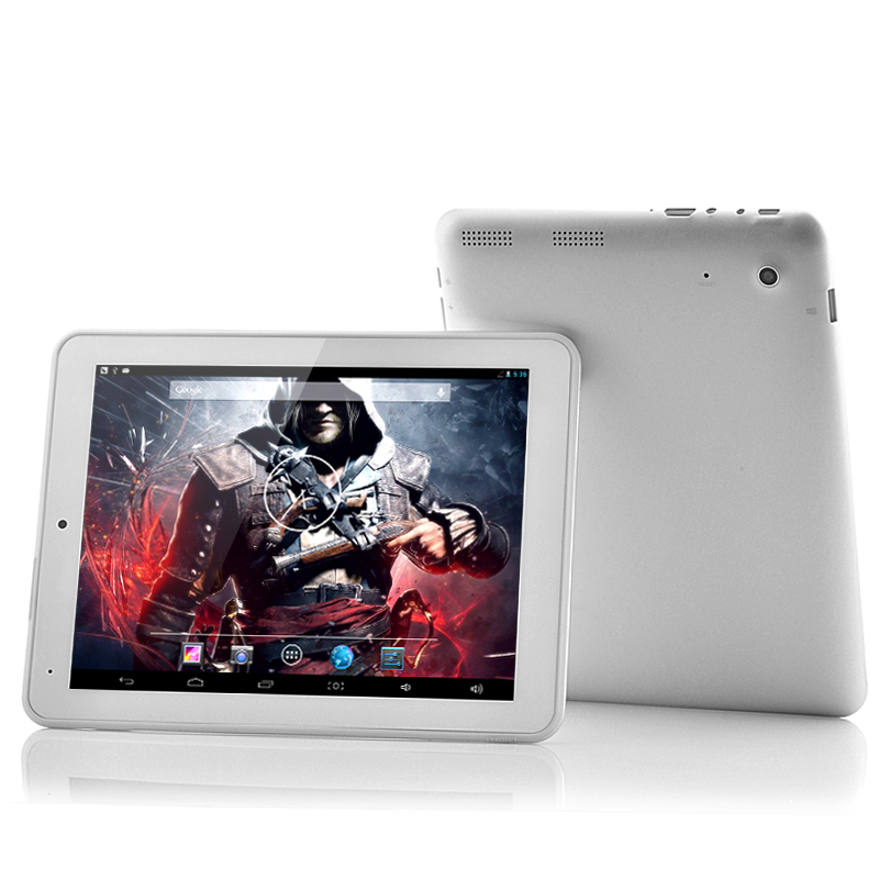 Wholesale Creed - 8 Inch Android 4.2 Tablet PC with HDMI Port (1.2GHz Quad Core, 1GB RAM, 8GB)