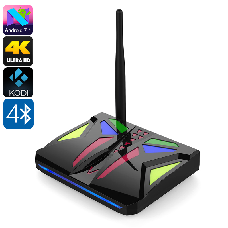 M92s dual band wifi android 71 tv box s912 octa core cpu 4k kodi imagesbuy wholesale electronicsandroid tv box m92s greentooth Gallery