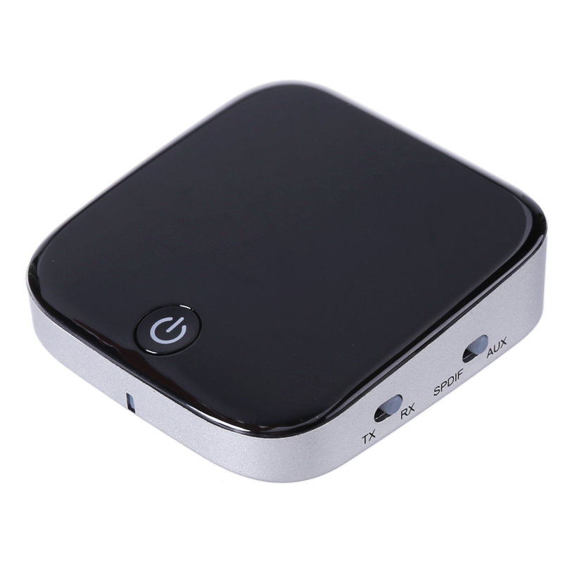 Wholesale BTI-029 Bluetooth 4.1 Transmitter + Receiver (AUX, SPDIF, 3.5mm