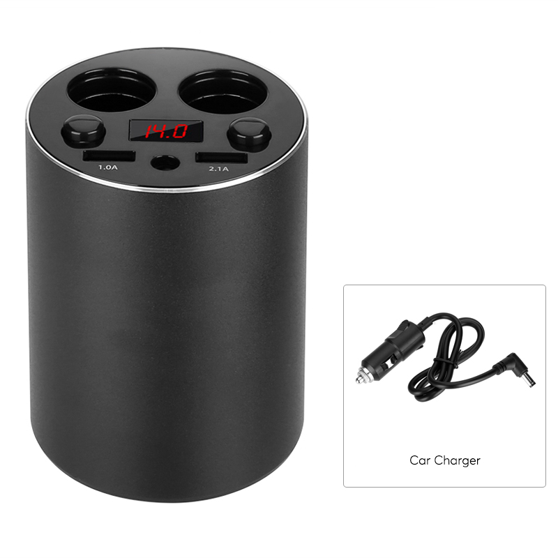images/buy-wholesale-electronics/Car-Cup-USB-Charger-Dual-USB-Port-Dual-80W-Cigarette-Output-45CM-Cable-LED-Display-Explosion-Proof-Black-plusbuyer_7.jpg