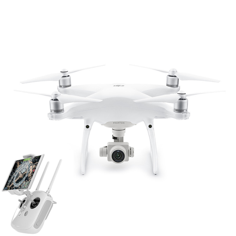 Wholesale DJI Phantom 4 Advanced Drone (4K, 60FPS, 20MP Pictures, 30 Min Flight Time, 7KM Transmission, 72KM/h, GPS, Return Home)