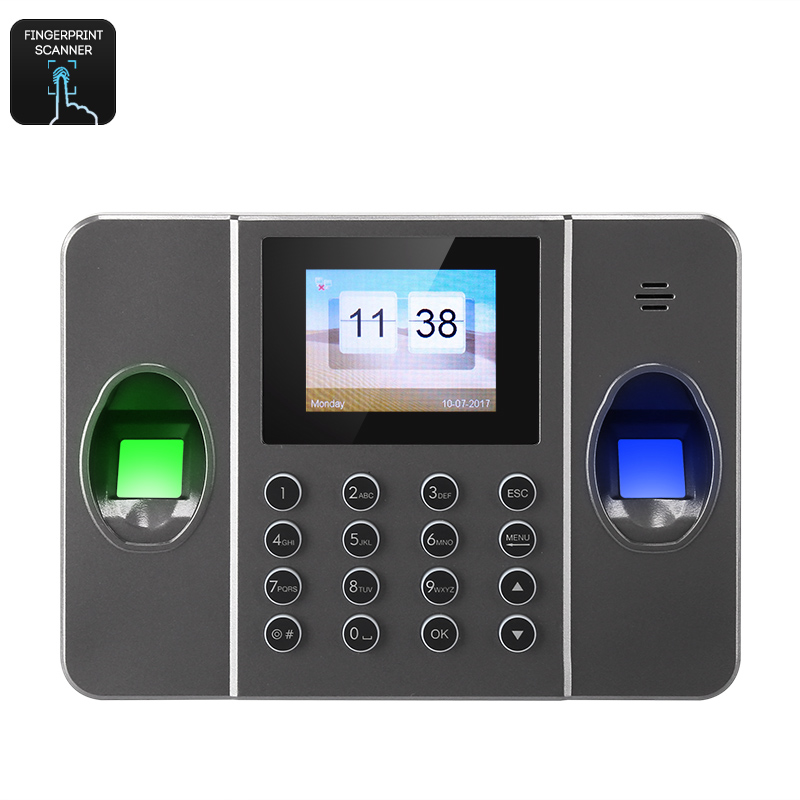 images/buy-wholesale-electronics/Fingerprint-Attendance-System-Stores-Up-To-2000-Fingerprints-24-Inch-Display-Password-Mode-160000-Clocking-Records-plusbuyer.jpg