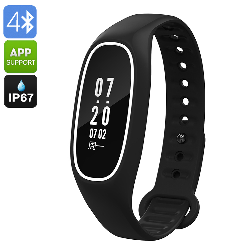 images/buy-wholesale-electronics/Fitness-Tracker-Bracelet-DB01-Swimming-Feature-IP67-Heart-Rate-Pedometer-Blood-Pressure-Calorie-Counter-App-Black-plusbuyer.jpg