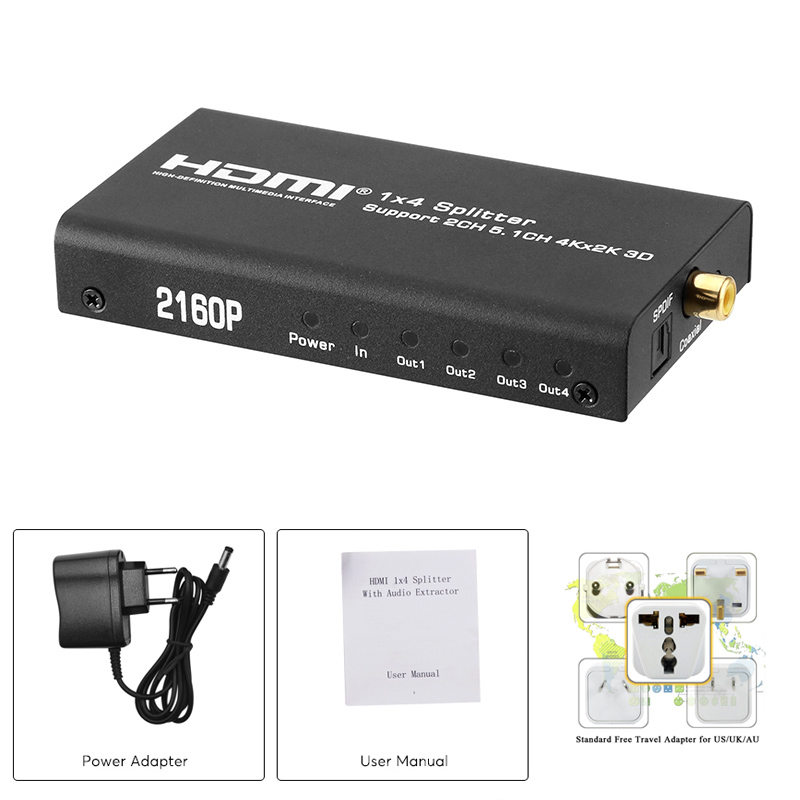 images/buy-wholesale-electronics/HDMI-Converter-4x-HDMI-Out-1x-HDMI-In-Supports-4K-Media-Audio-Support-102Gbps-Transfer-Speed-plusbuyer_7.jpg