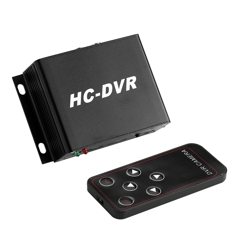 Wholesale Mini HC-DVR for 720p HD Security Camera (Video Playback, Realtime, HDMI/AV)