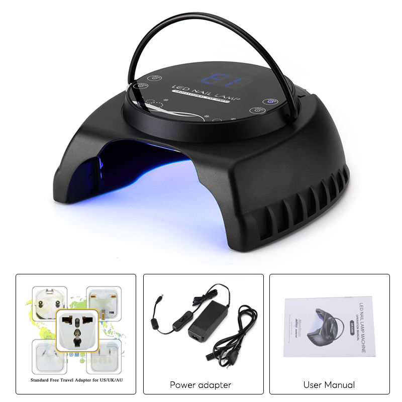 images/buy-wholesale-electronics/Nail-Polish-Dryer-60W-LED-395-to-405nM-UV-Wavelenght-4-Timing-Modes-Safe-To-Use-LCD-Display-50000-Hour-Service-Life-plusbuyer_8.jpg