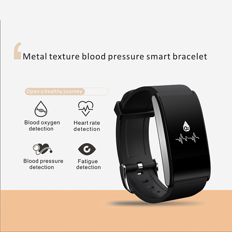 ios new hot monitoring iphone product for silicone android pedometer bluetooth bracelet smart health reminder samsung wristband sports