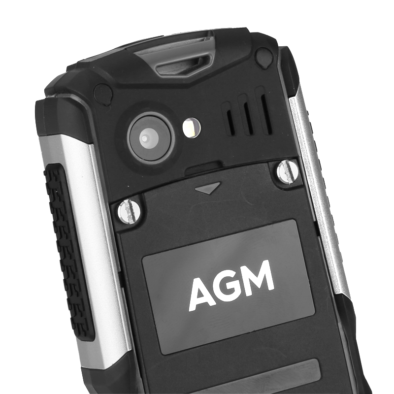 Agm M1 Rugged 3g Mobile Phone Ip68 Waterproof Dual Sim