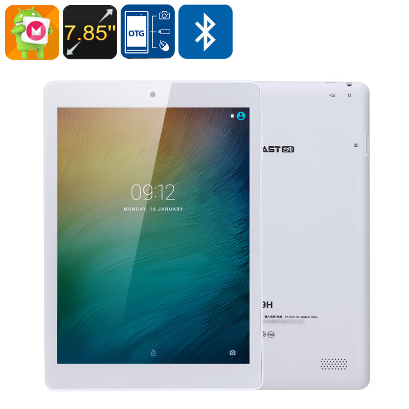 Wholesale Teclast P89H 7.85 Inch Android Tablet (Quad-Core CPU, Dual-Band