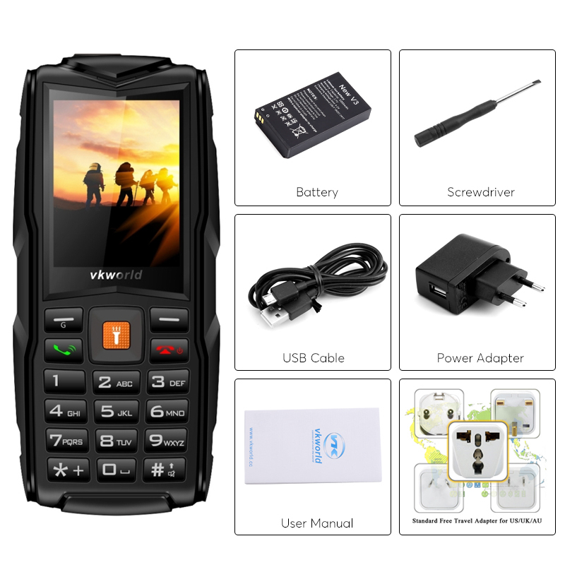images/buy-wholesale-electronics/VKWorld-New-Stone-V3-GSM-Cell-Phone-3GSM-SIM-IP68-Shock-Proof-Powerbank-Flashlight-FM-Radio-Rear-Camera-Black-plusbuyer_97.jpg