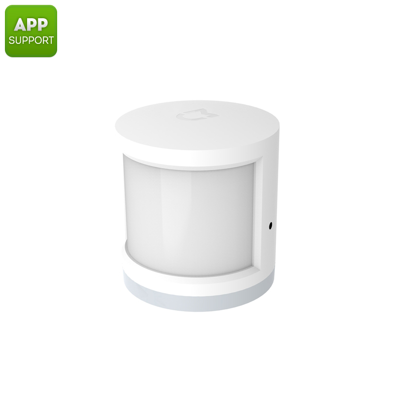 Wholesale Xiaomi PIR Motion Sensor with Mobile Control