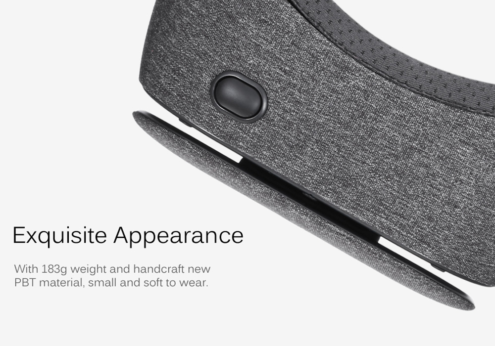 Xiaomi VR Play 2 3D Glasses Support 4.7 To 5.7 Inch Smartphones 93 Degree FOV