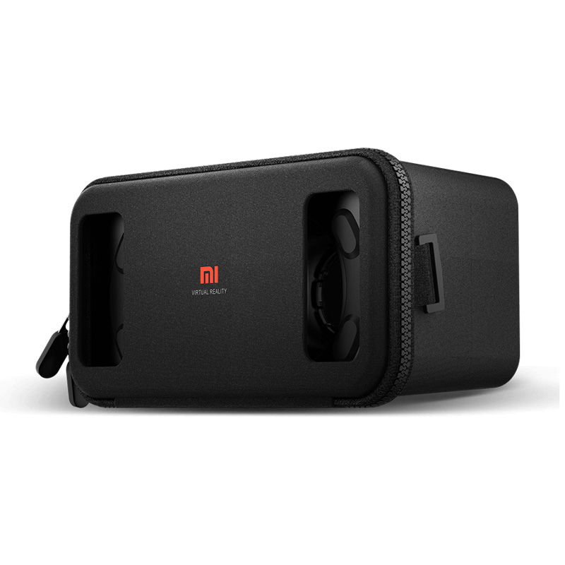 Wholesale Xiaomi VR Play 3D Glasses with Adjustable Headband and 90 To 110 degree FOV - For 4.7 to 5.7 Inch Smartphones