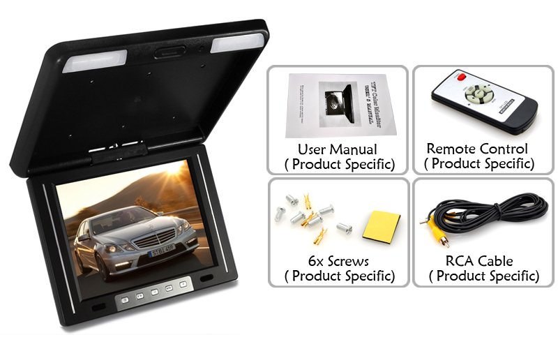 images/buy-wholesale/12-1-Inch-Roof-Mounted-Car-Monitor-800x600-PAL-NTSC-plusbuyer_8.jpg