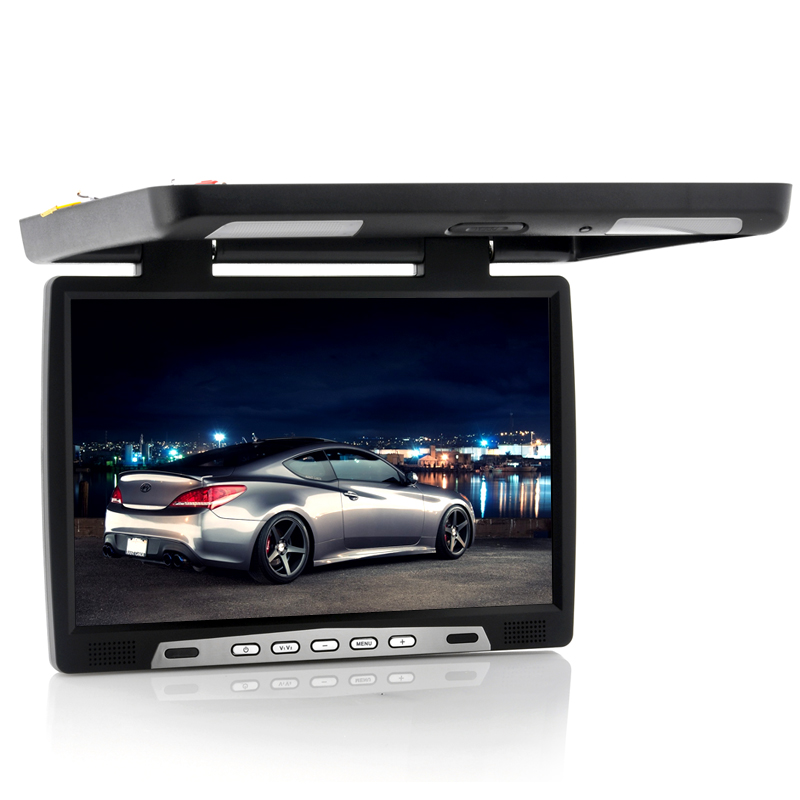 Wholesale 17 Inch Roof Mounted Car Monitor with IR Transmitter - 1440x900