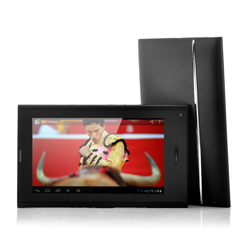 Wholesale El Matador - 7 Inch Android 4.0 Tablet (3G, Phone Calls, 1.2GHz CPU, 1024x600)
