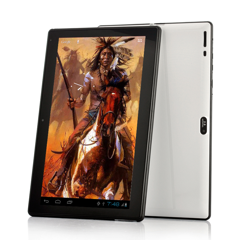 Wholesale Cherokee - Android 4.0 Quad Core Tablet (10.1 Inch, 1.2GHz CPU, 1GB RAM, HDMI)