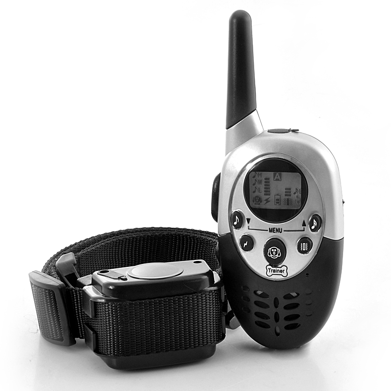 Wholesale K9 - Dog Training Collar (Vibration + Shock, 1000m Range)