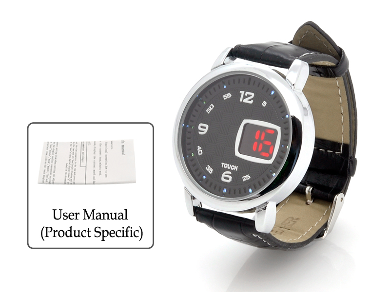 images/china-electronics/LED-Touch-Watch-Checkers-Leather-Strap-LED-Time-Display-Black-plusbuyer_8.jpg