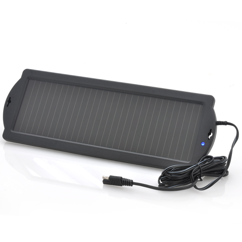 Wholesale Topray - Solar Trickle Charger For Car (1.5W, 12V Battery Charger)