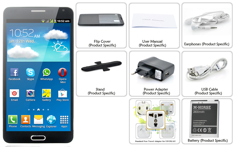 images/chinese-electronics/5-5-Inch-Display-Android-Phone-Dark-Horse-Quad-Bandwidth-Bluetooth-Wi-Fi-Black-plusbuyer_9.jpg